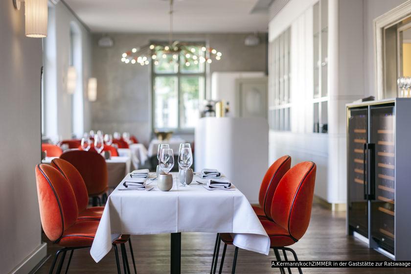 Kochzimmer Potsdam