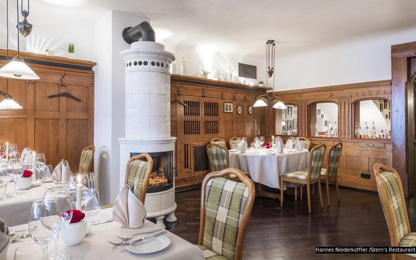 Michelin Sterne Restaurants