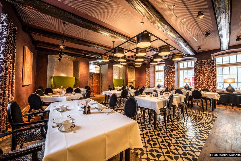 restaurant neuharlingersiel