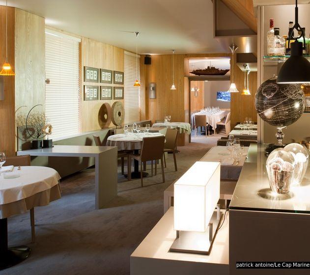 Restaurants Michelin Nancy - Le guide MICHELIN France