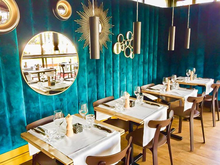 La Rochelle Michelin Restaurants The Michelin Guide France