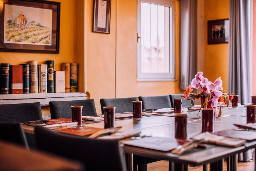 Albi Michelin Restaurants The Michelin Guide France