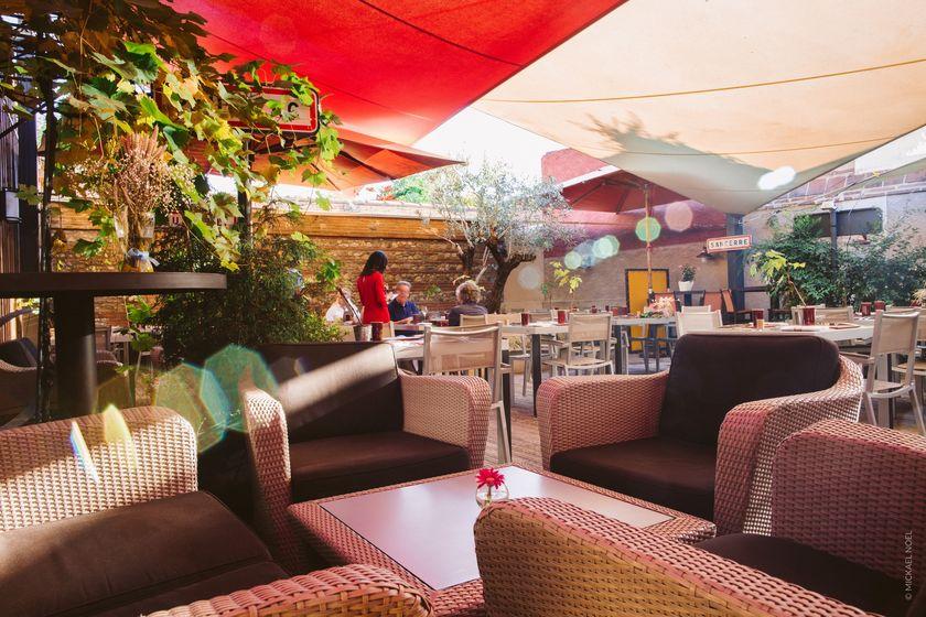 La Table Du Sommelier Albi A Michelin Guide Restaurant