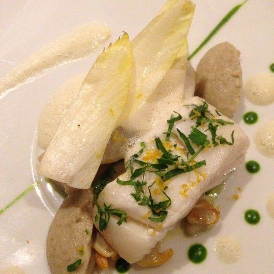En Cuisine Brive La Gaillarde A Michelin Guide Restaurant