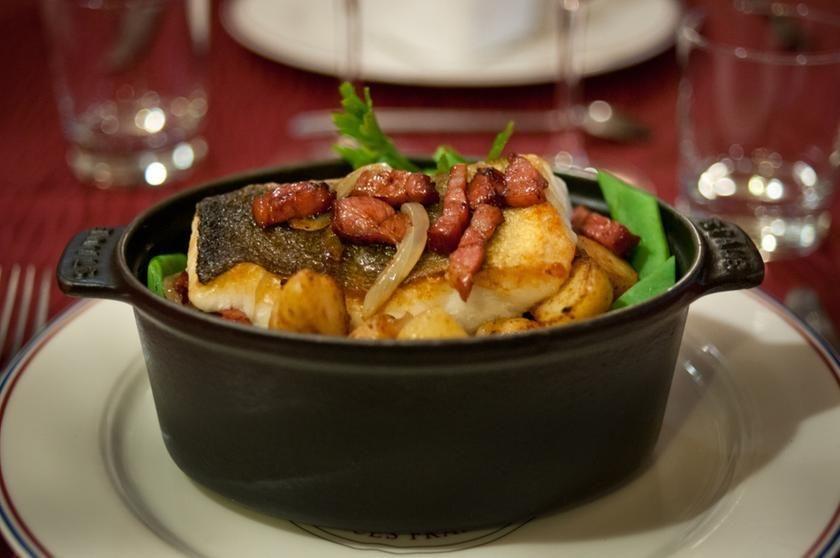 La Marmite Rouvrois Sur Othain A Michelin Guide Restaurant