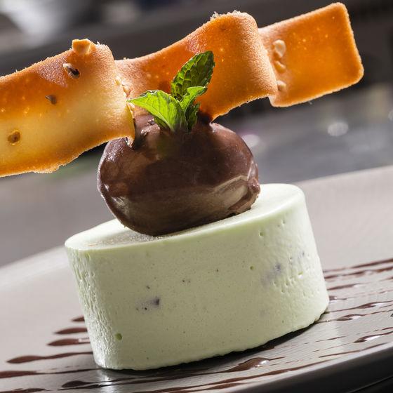 La Table D Yves Fayence A Michelin Guide Restaurant