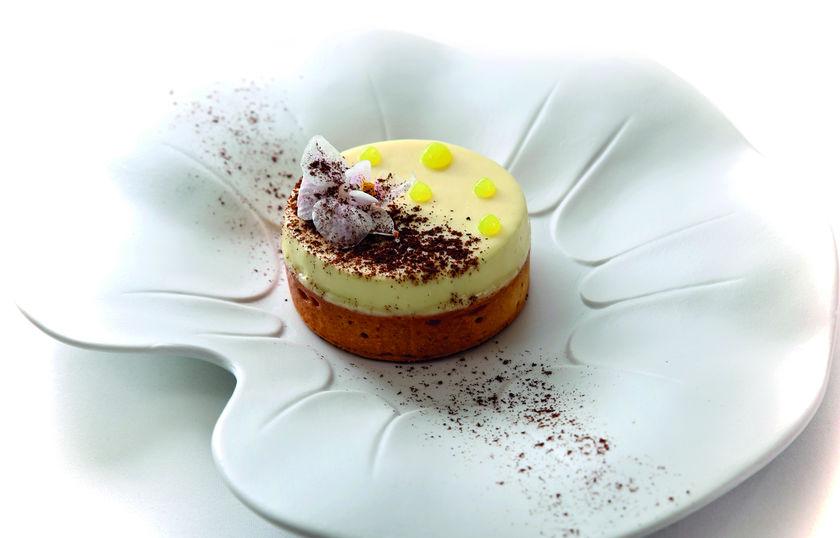 La Table Saint Crescent Narbonne A Michelin Guide Restaurant