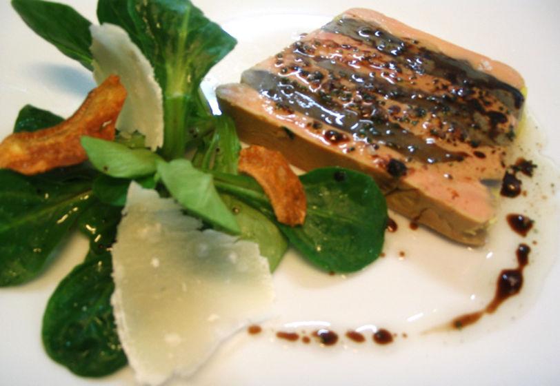 La Table Du Pouyaud Champcevinel A Michelin Guide Restaurant