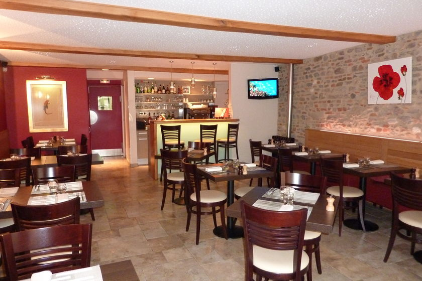 L Espace Ph3 Vienne A Michelin Guide Restaurant