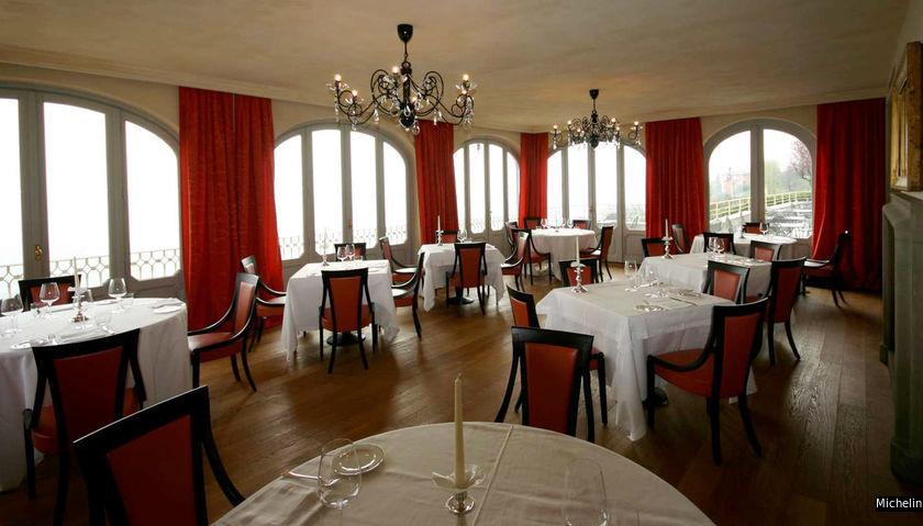 Bovio La Morra A Michelin Guide Restaurant