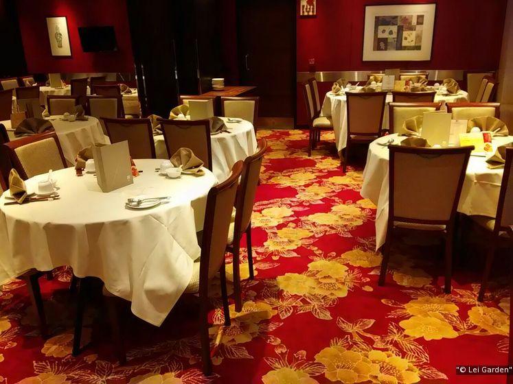Lei Garden Mong Kok A MICHELIN Guide Restaurant In Hong Kong Macau