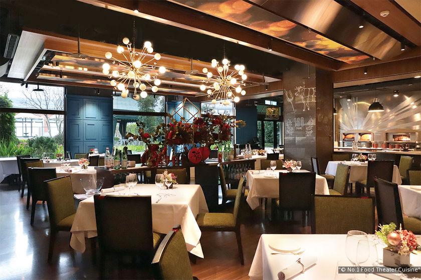 N°168 Prime Steakhouse (Zhongshan) – a MICHELIN Guide