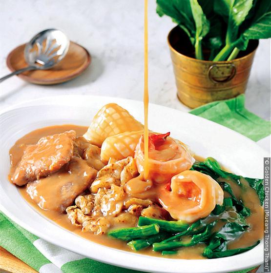 Thailand Michelin Restaurants – the Michelin Guide
