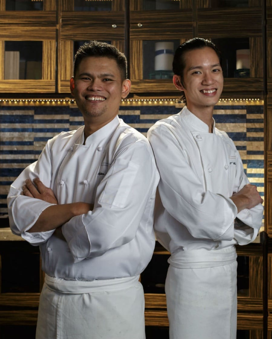 Singapore chefs win double gold in Culinary Olympics held ...