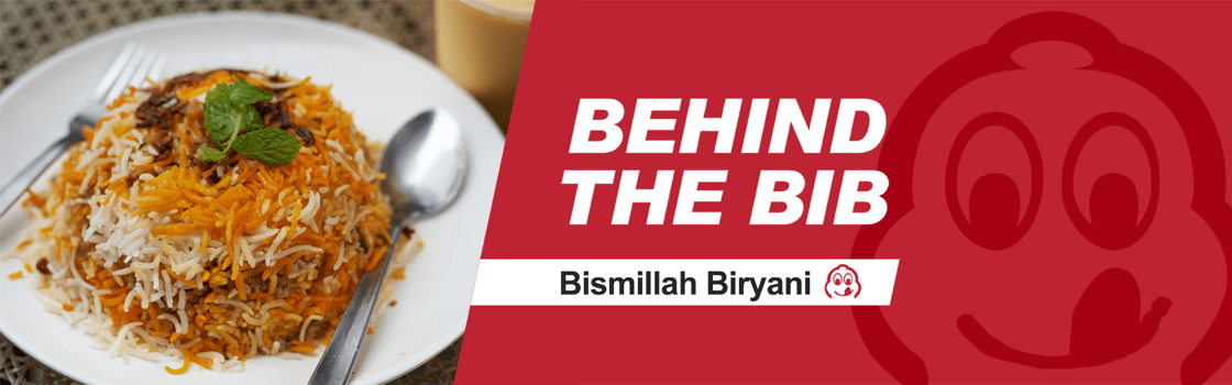 How One Man's Quest For The Perfect Biryani Led To A