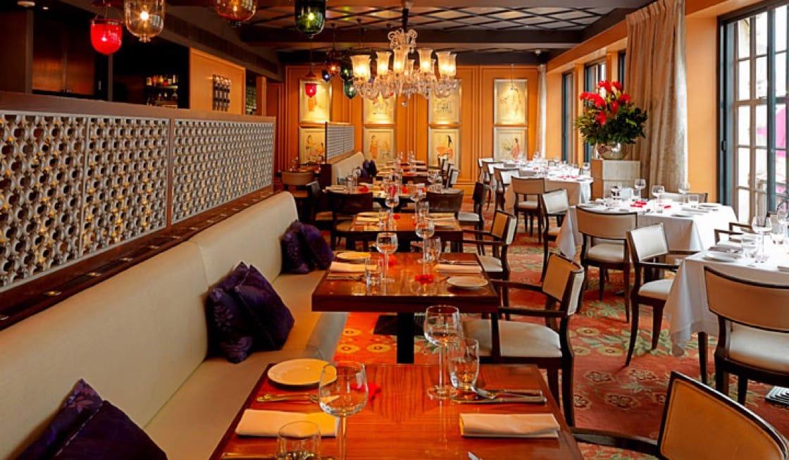 8 Michelin Starred Indian Restaurants Around The World