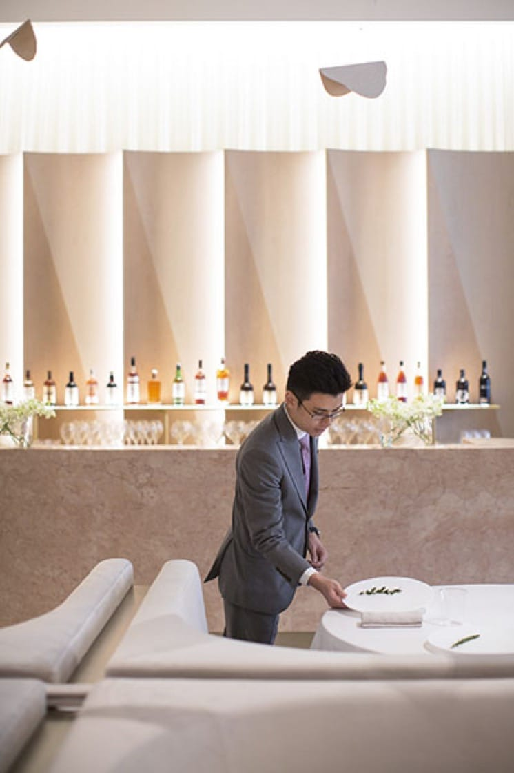 Industry Insider: A Letter to a Young Asian Sommelier