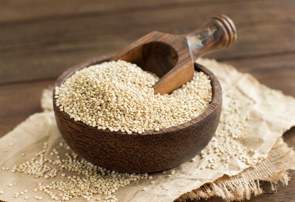 苋米,古老的阿兹特克人主食