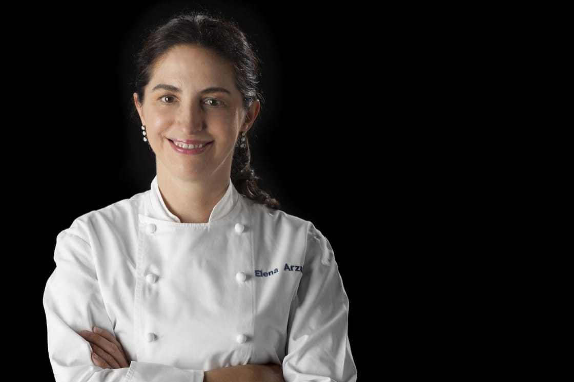 Elena Arzak  Photo Credit: Coconut