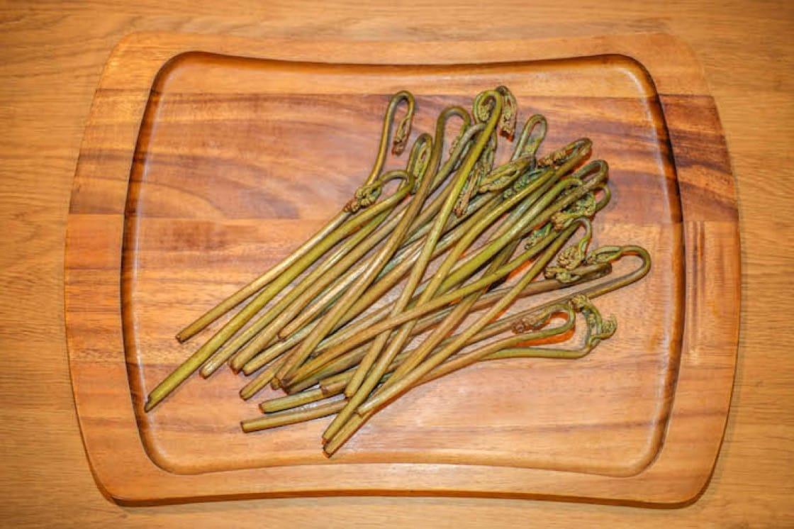 蕨菜(Warabi)