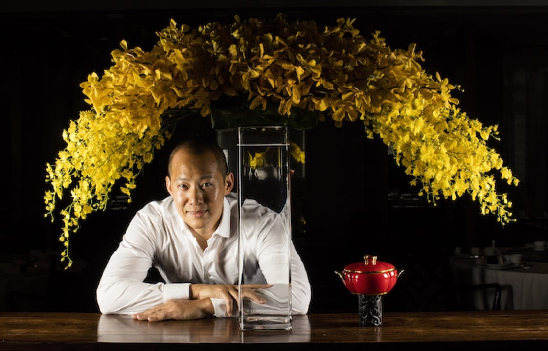 Legle's Desmond Chang On How A Beautiful Plate Adds To A