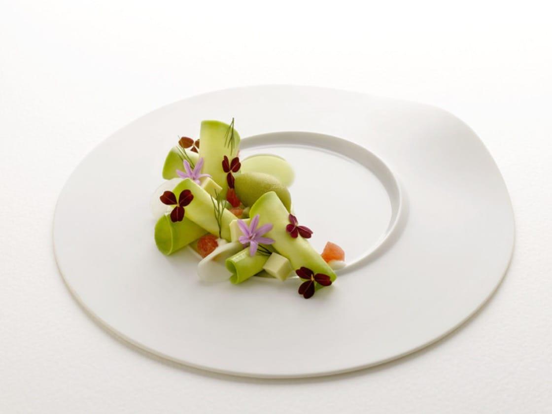 Avocado Composition, Odette. (Photo: Odette)