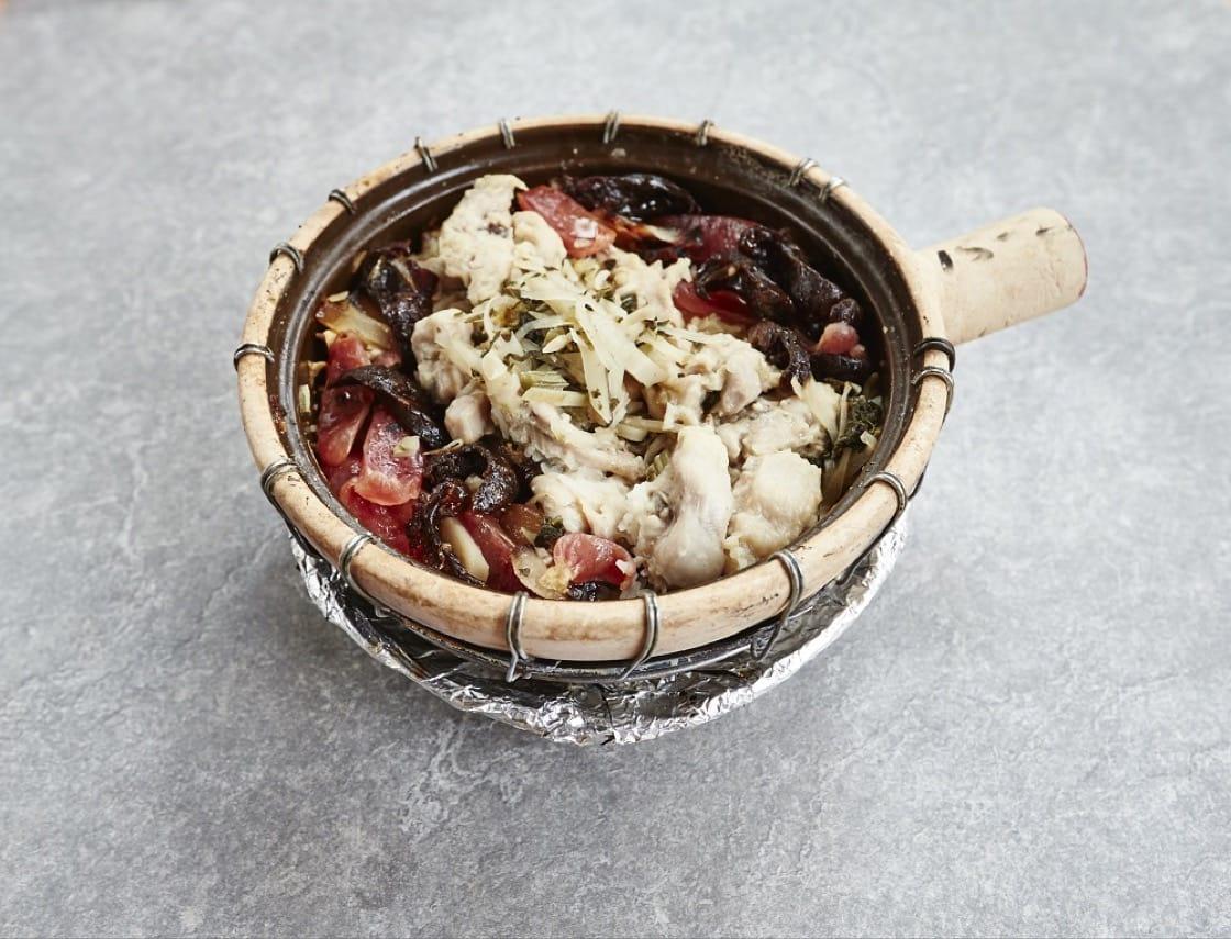 New Lucky Claypot Rice (Photo: MICHELIN Guide Digital)