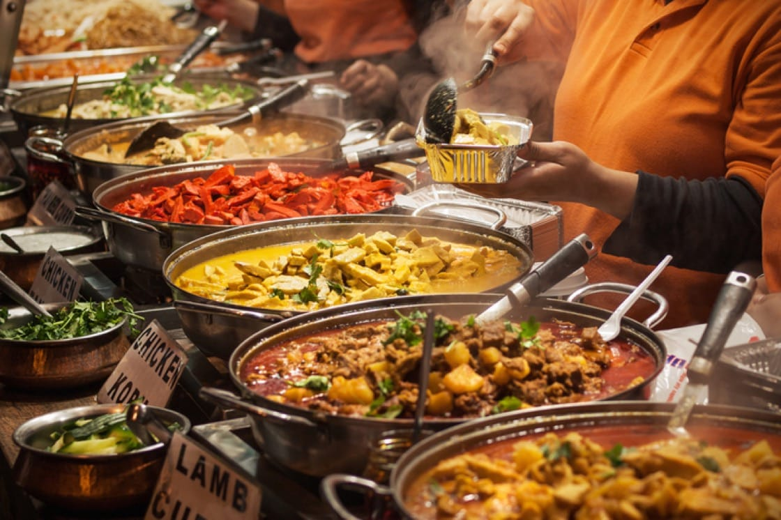The beauty of Indian cuisine is in its tantalising combination of spices and aromas