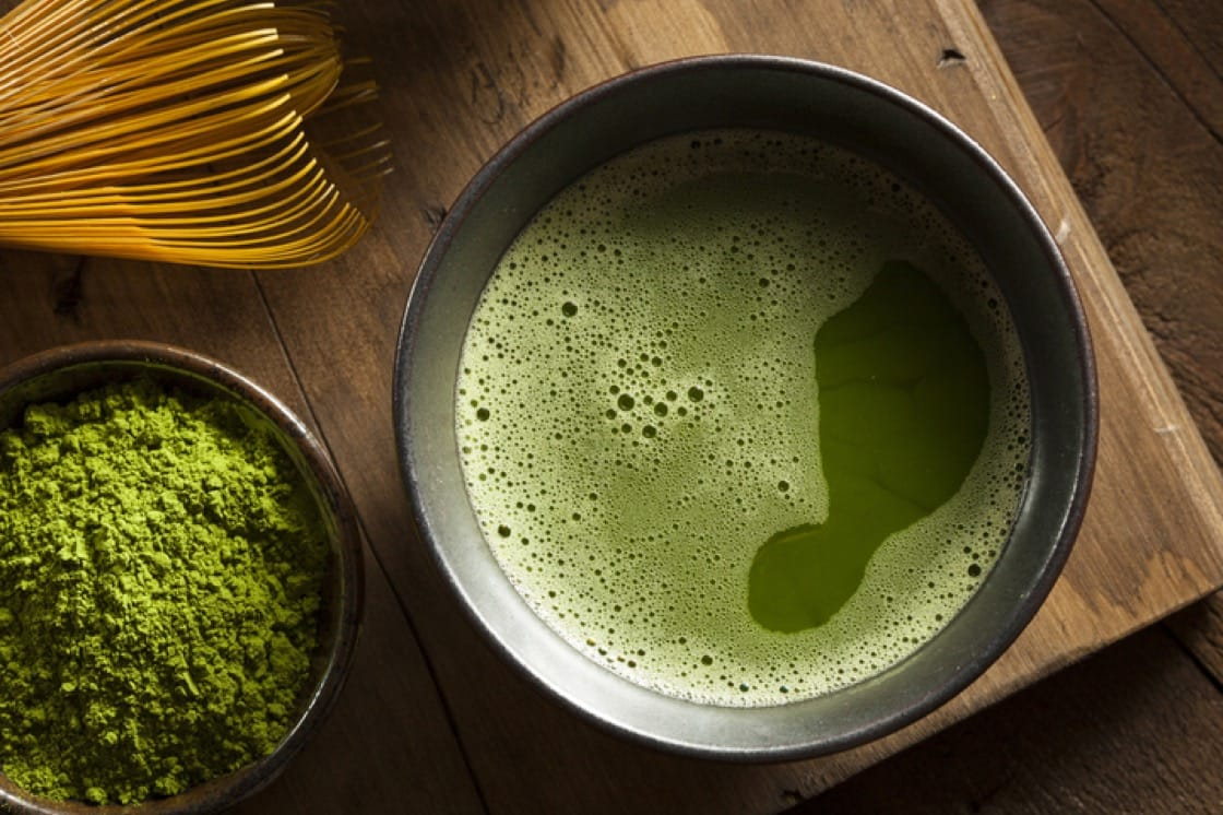There are two main ways to prepare matcha for tea ceremonies.