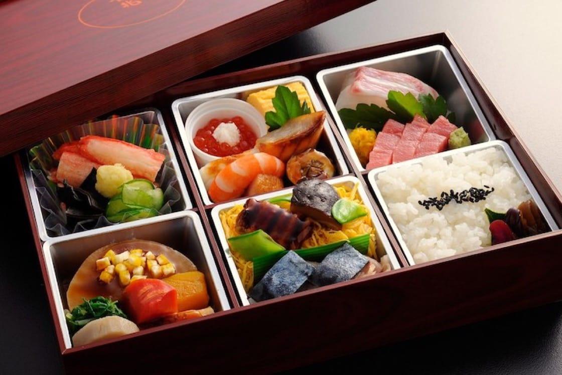 Kaiseki refers to a social gathering (kai) with seating (seki), or an elaborate meal accompanied with sake.