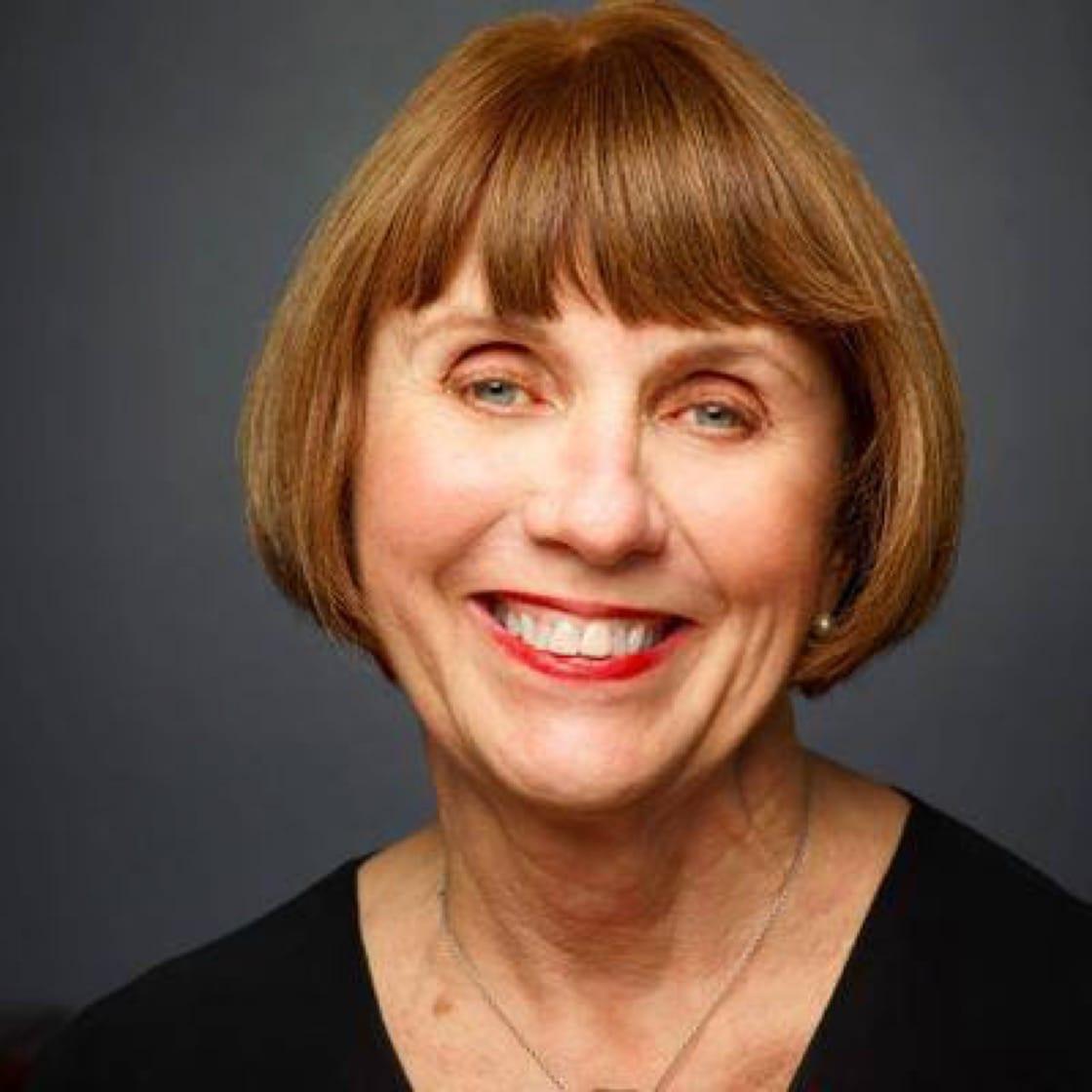 Beverly Stephen