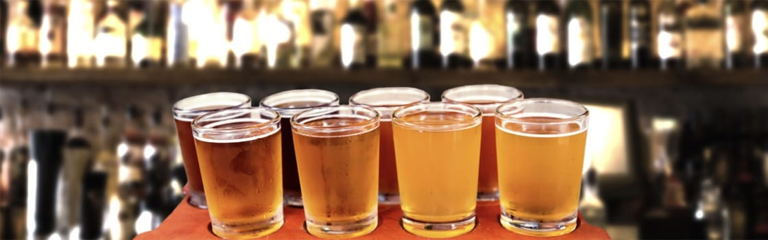 San Francisco Craft Beer Breweries