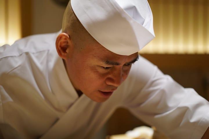 東京米芝蓮三星壽司店鮨さいとう(Sushi Saito)將在香港設第一家海外店。