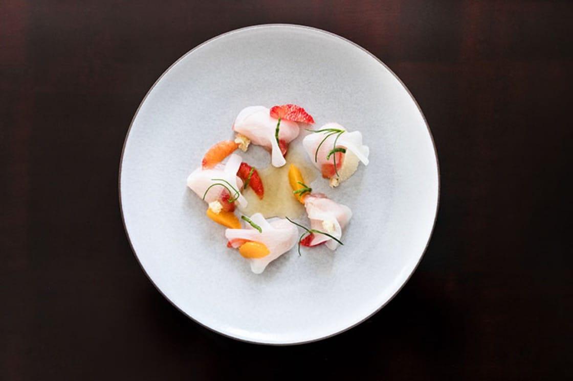 Executive chef Chris Flint will run the kitchen at NoMad LA.