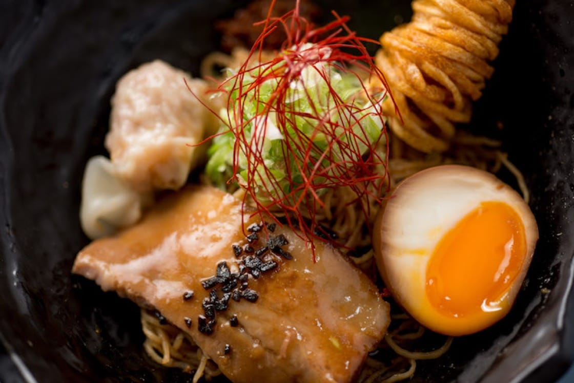 Bib Gourmand eateries like A Noodle Story will be serving up their signatures alongside Michelin-starred restaurants.
