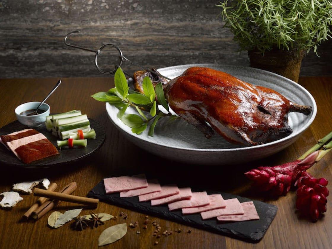 京式爱尔兰鸭(图片来源:大华)