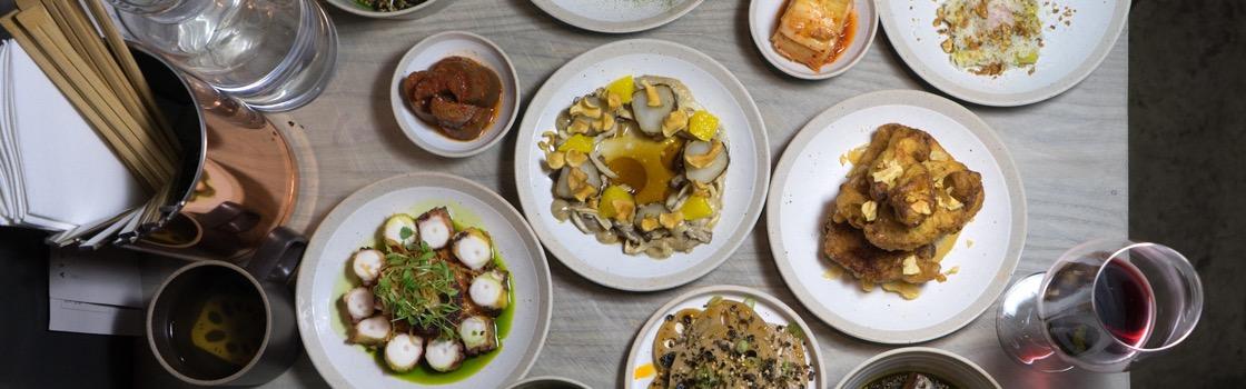 The Best Korean Restaurants In Manhattan