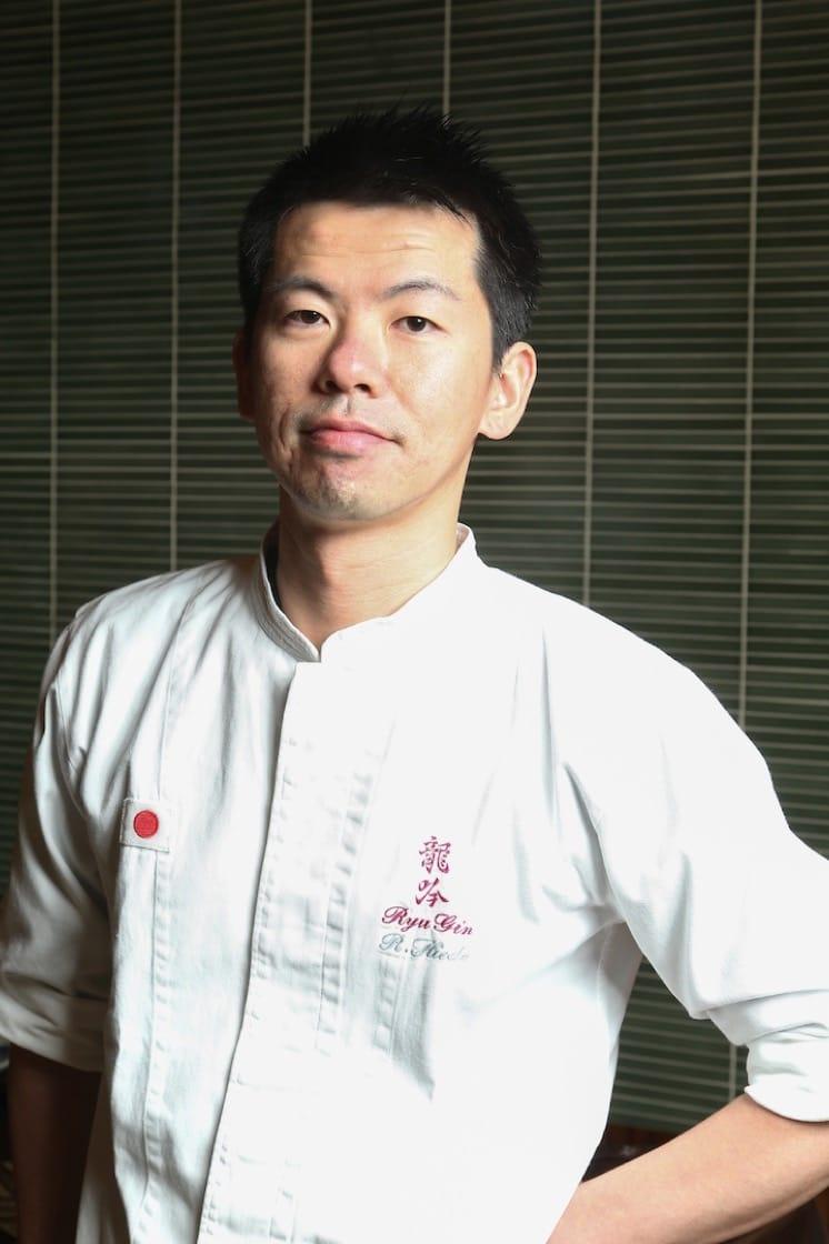 Shoun RyuGin_Chef de Cuisine_RYOHEI HIEDA copy.jpg