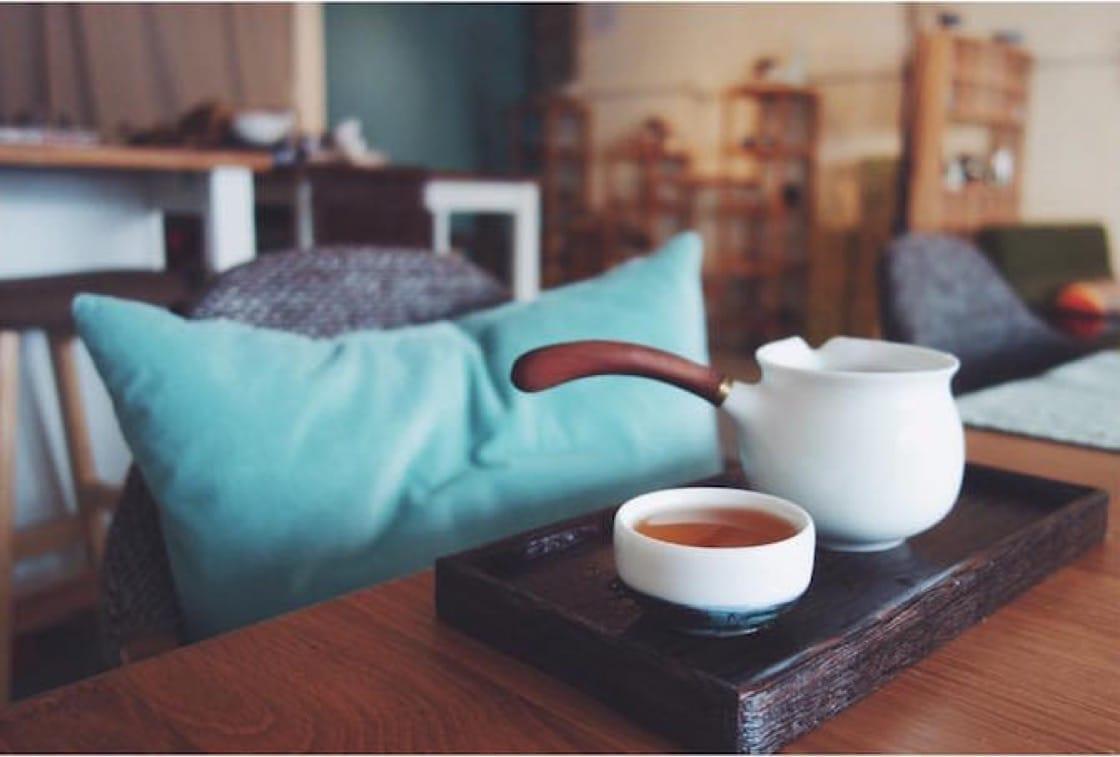 (Photo: Yú Teahouse)