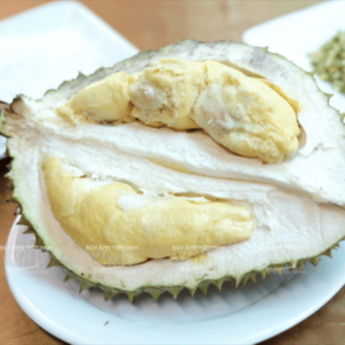 Durian Guide: Last Chance To Catch The First Durian Season Of 2018