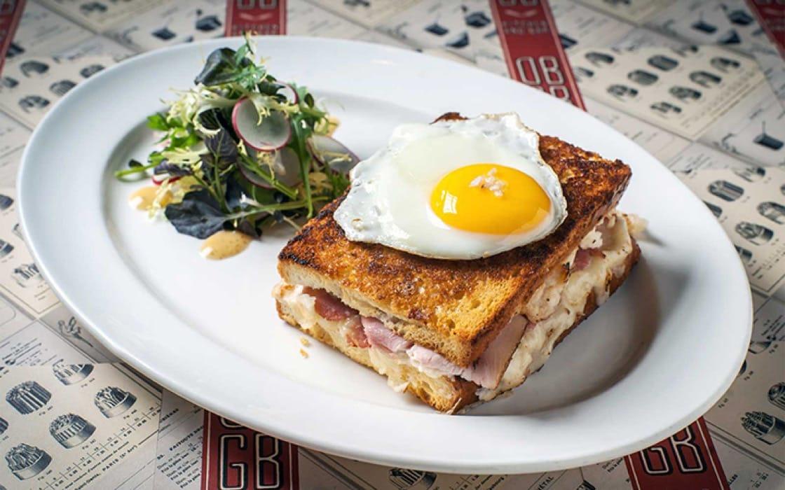 (Photo: DBGB Kitchen and Bar)