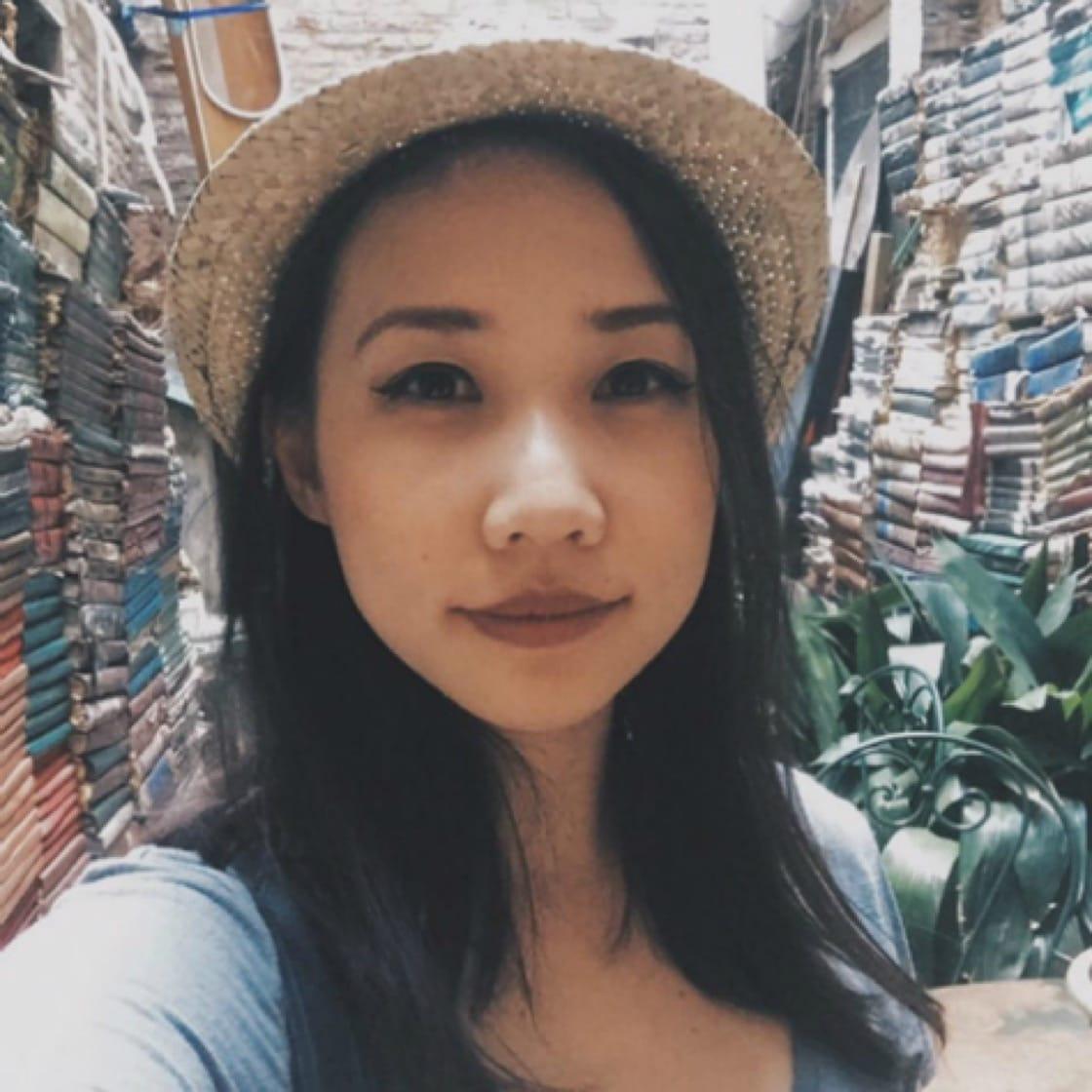 Angie Thien