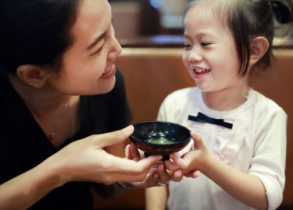 味噌湯是日本家庭人的 comfort food。(資料圖片)