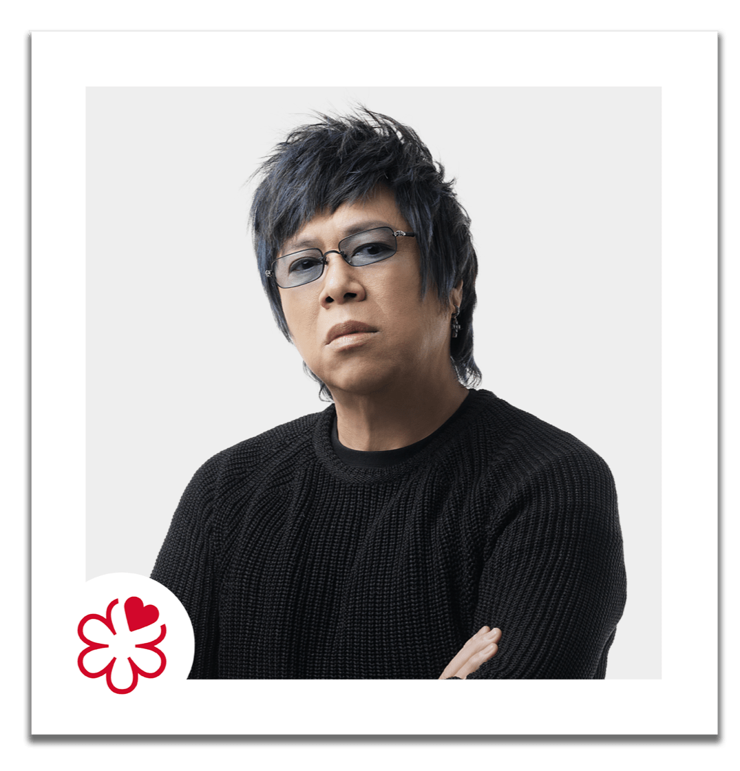 Alvin Leung, Bo Innovation <i class='fa-michelin fa-michelin-red'>o</i> Hong Kong, 2018