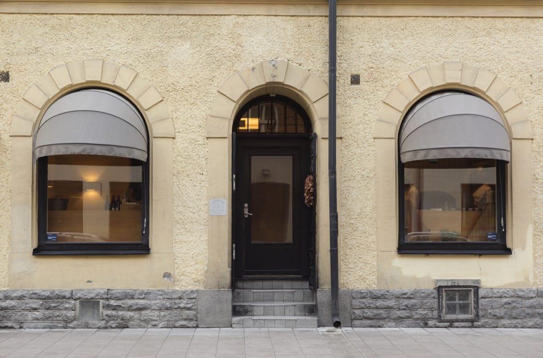 Agrikultur – a MICHELIN Guide Restaurant in Sweden