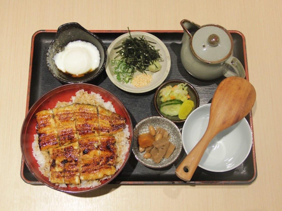 濱松屋鰻魚飯有4種品嚐方式 copy.jpg