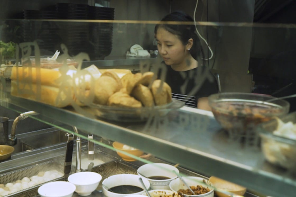The Tiger Street Food Support Fund supports young hawkers like Anthea Tan.