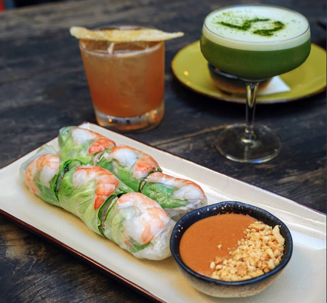 The Best Vietnamese Restaurants In Nyc