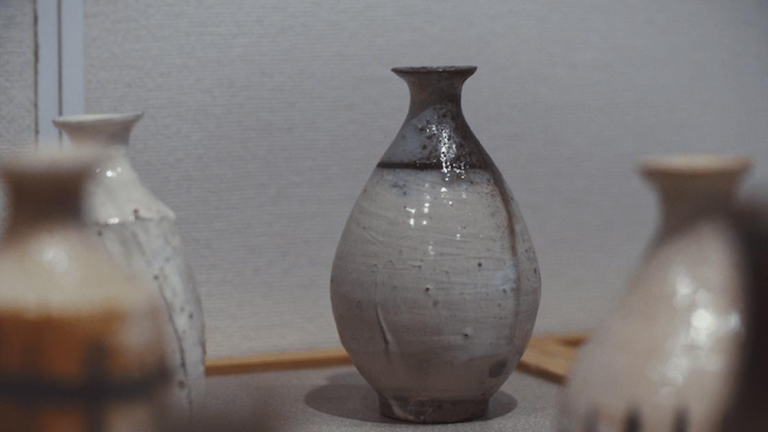 辻村塊認為,日本陶藝最困難的地方在於,你的技術越來越好的時候,你的作品就會跟著變得無趣。