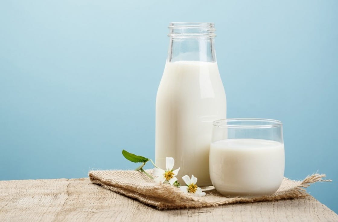 Milk is more hydrating than pure water, as it is retained in human body for a longer period of time.